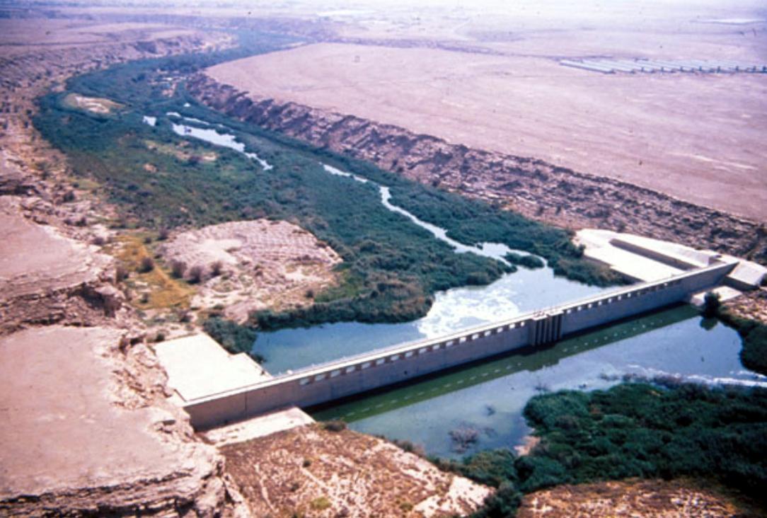 nord water saudi arabia