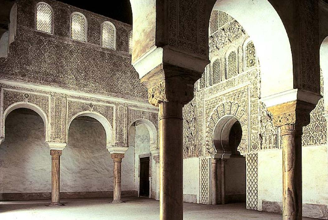 1001 inventions of muslim civilisation