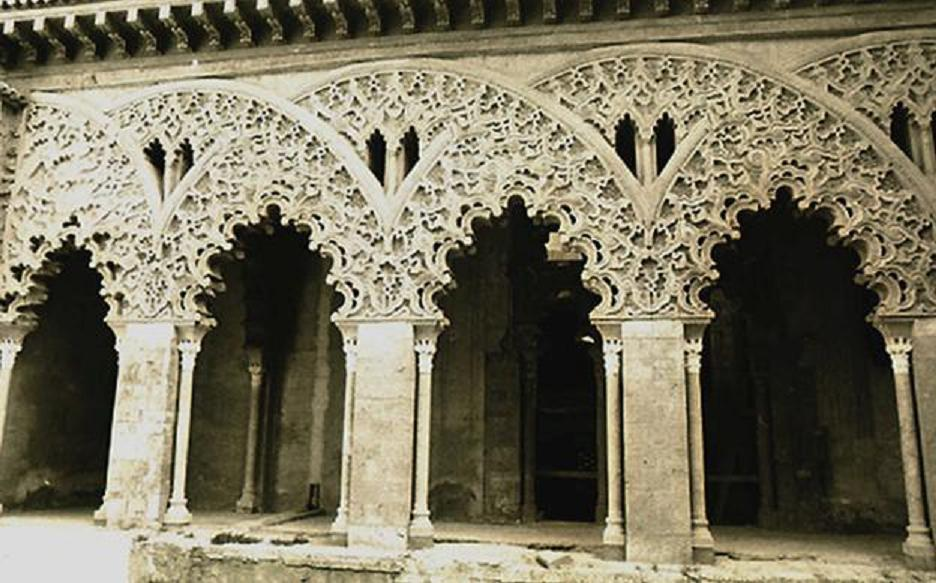 islamic architecture essays Construction of the great mosque at cordoba marks the beginning of islamic architecture in the iberian peninsula muslims as well as.