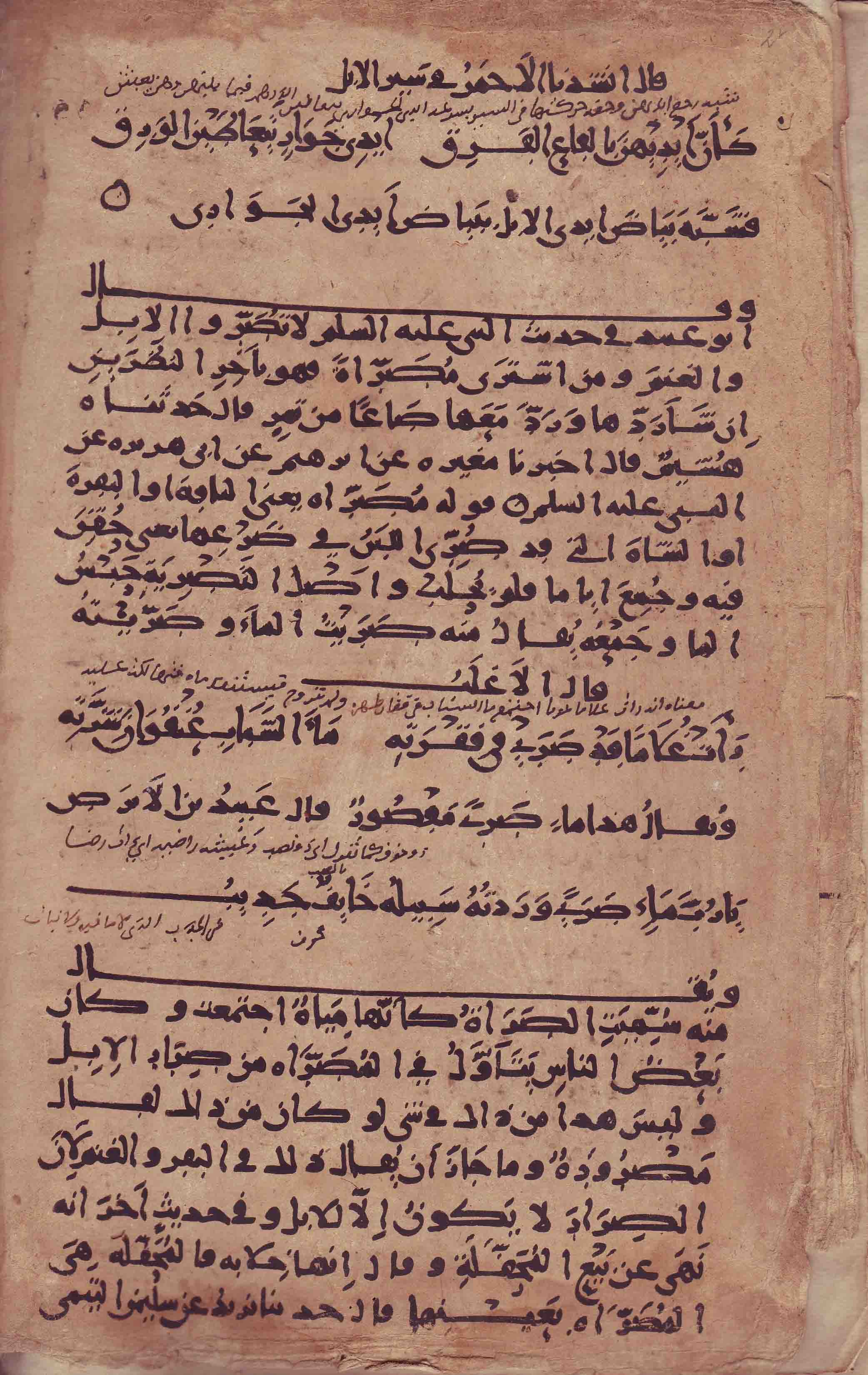 islamic culture essay