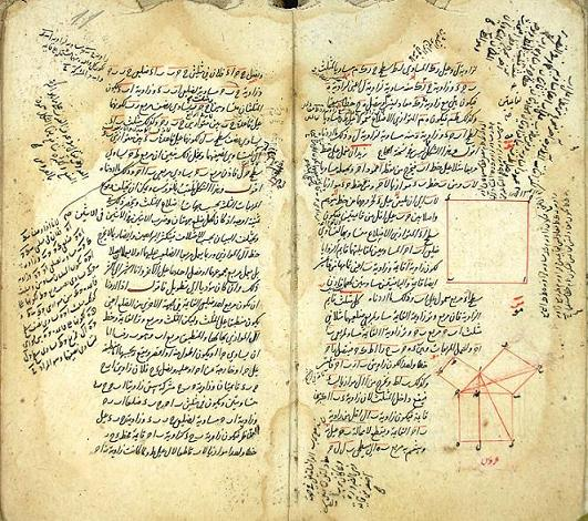 Картинки по запросу History of Ottoman Astronomical Literature