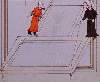 Ottoman architecture essay