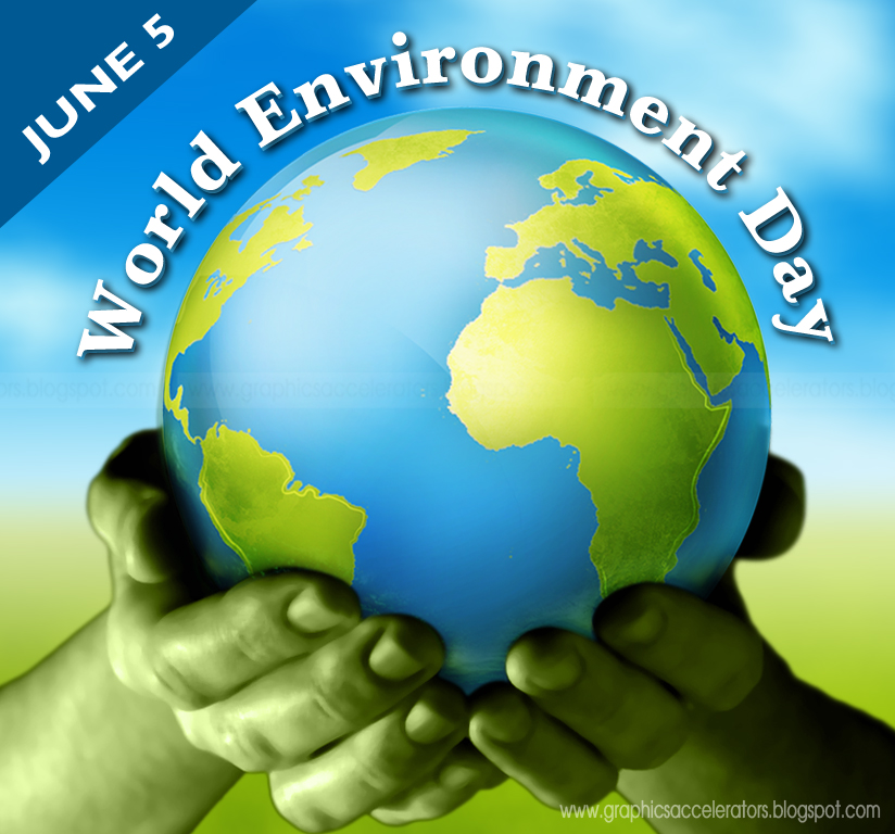 World Environment Day | Muslim Heritage