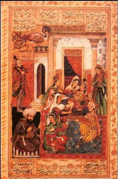 a history of the arabic literature and its influences on the culture of the west The influence of the arabian nights on english literature: resulted in the arab influence on a wide range west has a long history of persistently.