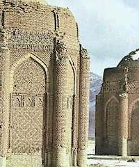 The Seljuk Mausoleum