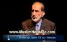 Dubai Ramadan Lecture - Prof. Salim Al-Hassani