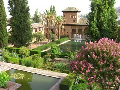 Islamic Aesthetics, Gardens and Nature
