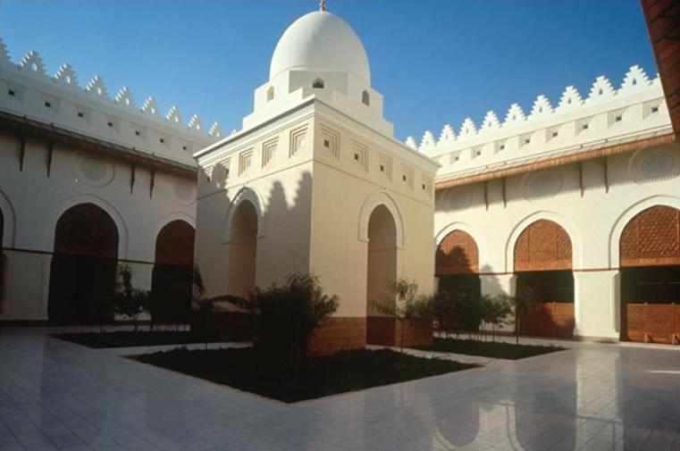 Abdel-Wahed El-Wakil or the Triumph of the Islamic Architectural Style