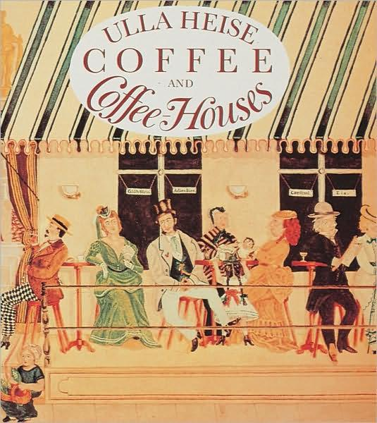 The Coffee Route from Yemen to London 10th-17th Centuries