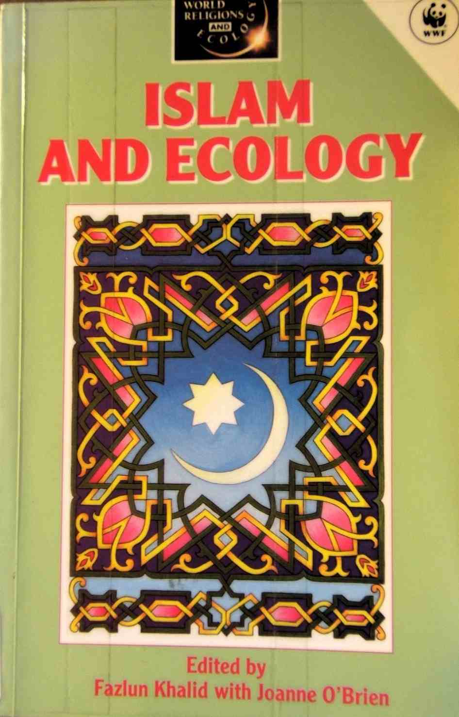 Ecology in Islamic Culture A Selected Critical Bibliography