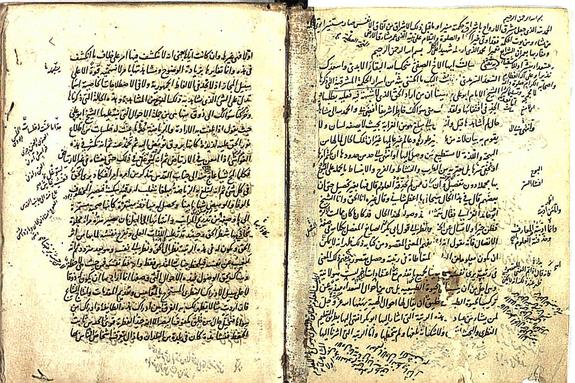 Manuscript Review Treatise on 'The Alive Son of the Awake', by Ibn Tufayl