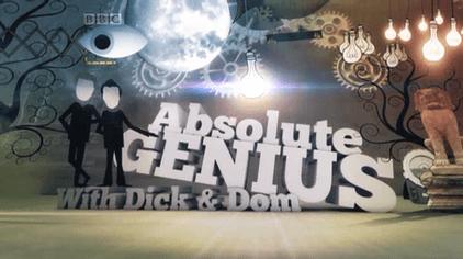 Absolute Genius with Dick & Dom - Al-Jazari