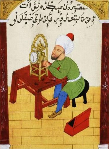 Ingenious Clocks from Muslim Civilisation that Defied the Middle Ages
