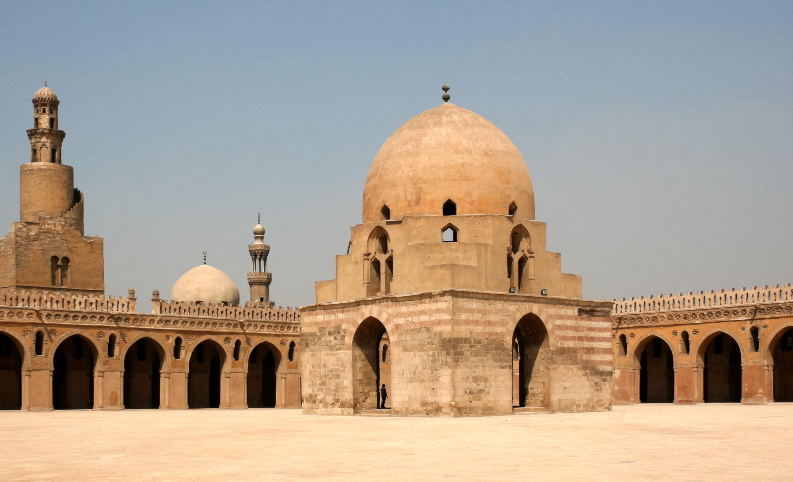 "From Petra back to Makka – From ""Pibla"" back to Qibla"