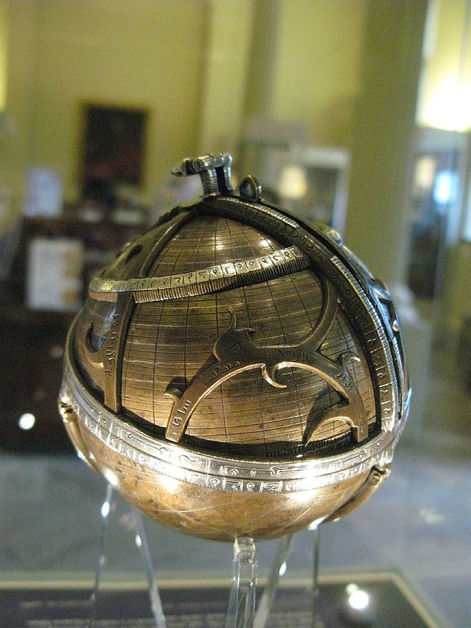 Star-finders Astrolabes