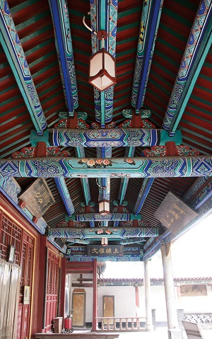 The Back-Road Historic Mosques of China