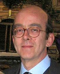 Obituary Professor Cesare Rossi, Naples