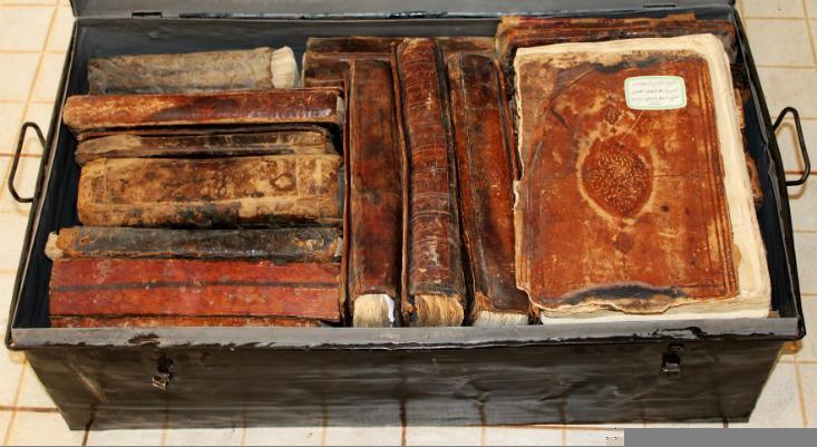 Arabic Medicinal Manuscripts of Pre-Colonial Northern Nigeria: A Descriptive List