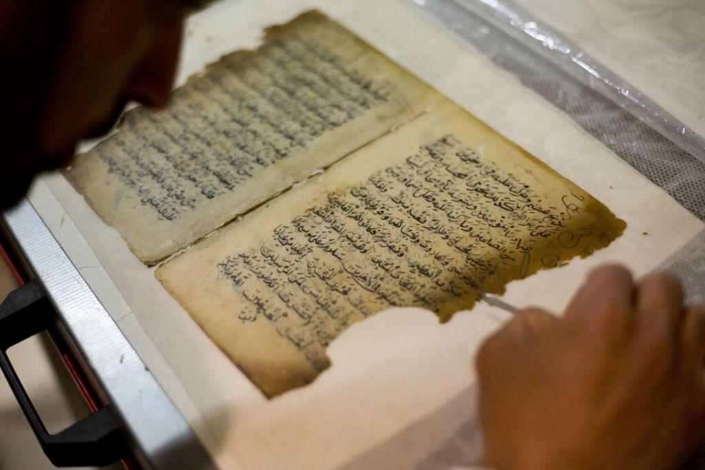 Astronomy in Medieval Jerusalem