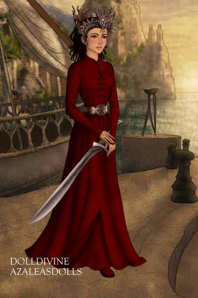 Malika VI Sayyida Al-Hurra
