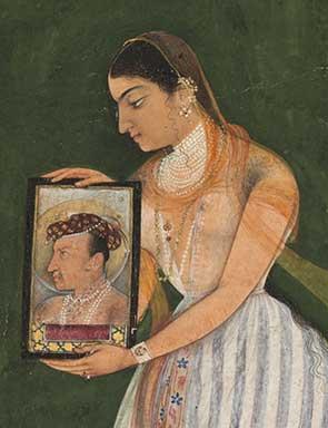 Malika V Nur Jahan