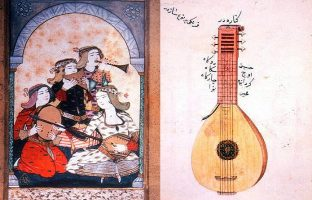 The Sound Rules in Reading the Quran (Tajwid) in Qutb Al-Din al-Shirazi's Music Notation