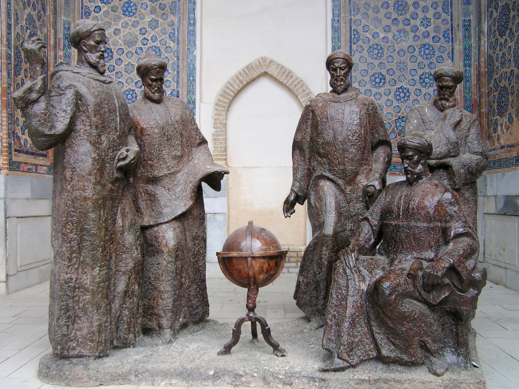 Development of Astronomy in Ottomans