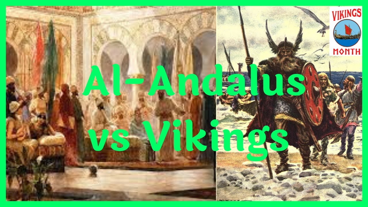 Vikings in Al-Andalus