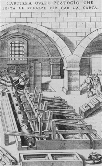 mechanics printing