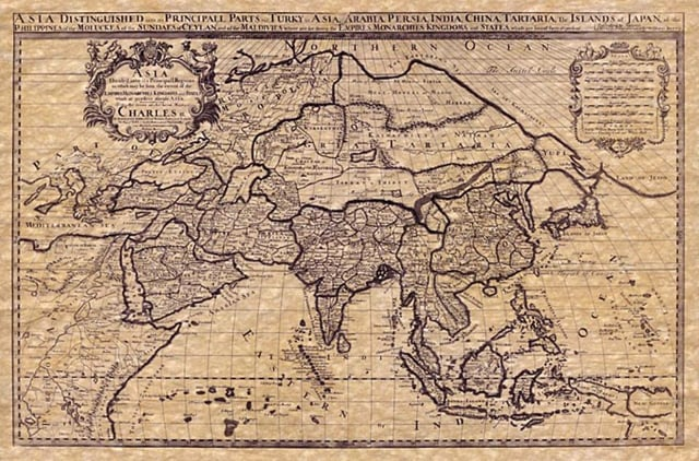 Ibn Battuta: The Man Who Walked Across the World