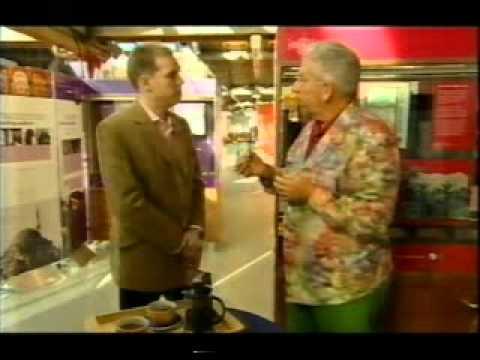 BBC Science Adam Hart Davis presents 1001 Inventions
