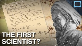 Who Was The First Scientist?