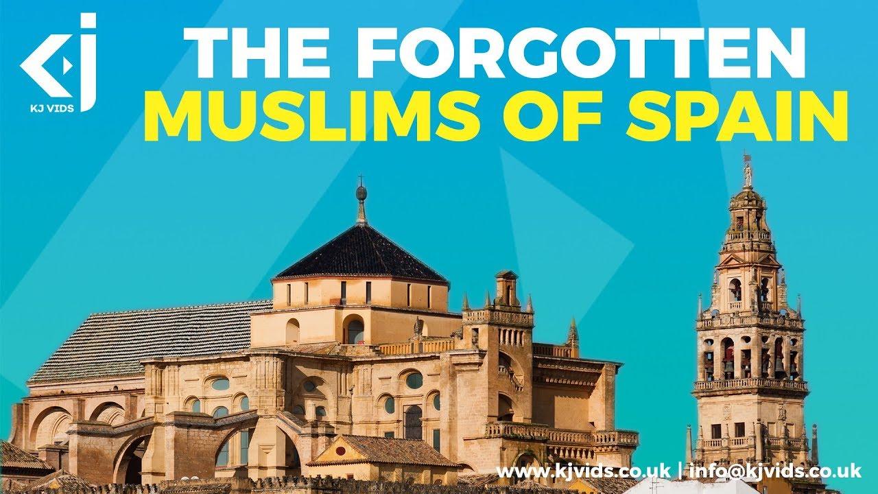 Spain's Forgotton Muslims - The Expulsion of the Moriscos