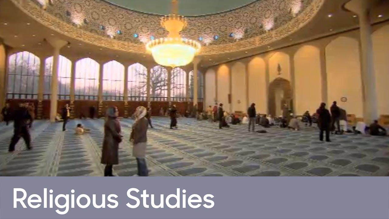 Khadija and the founding of Islam   Religous Studies - Divine Women
