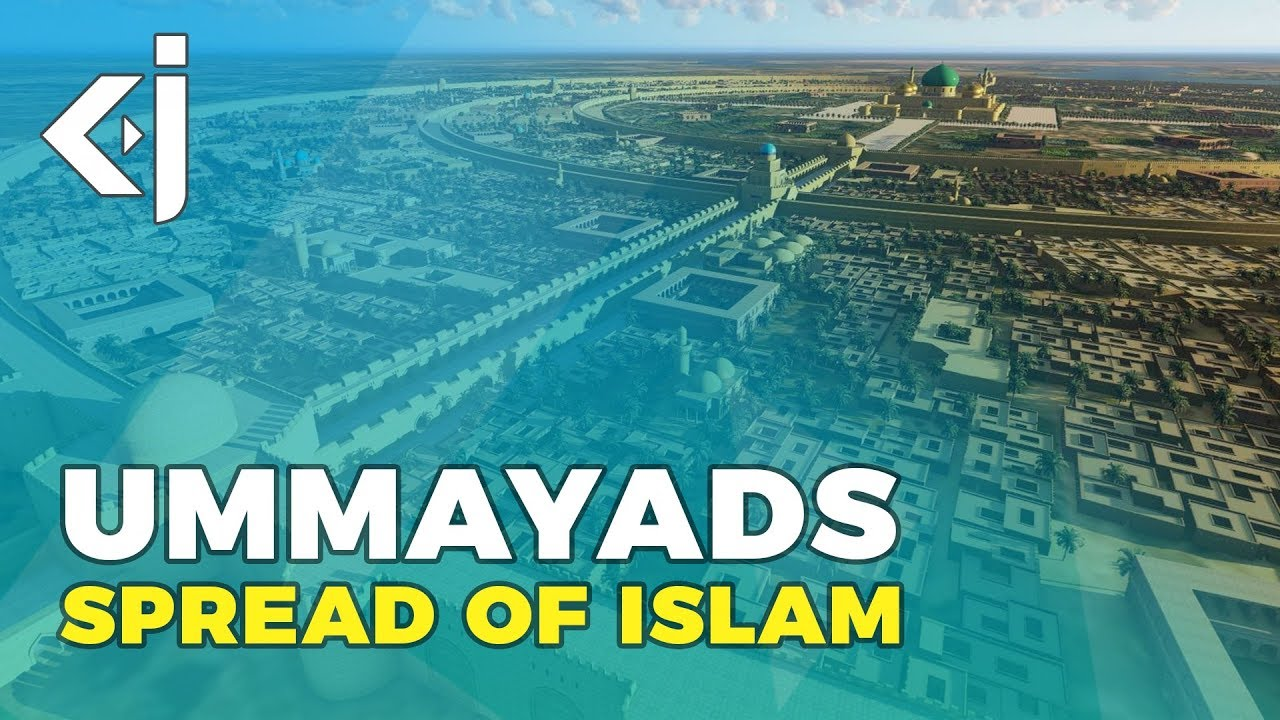 The GOLDEN AGE of ISLAM? - Rise of Muslims Episode 2 - KJ VIDS