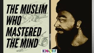 The Muslim who mastered the Mind - Al Balkhi