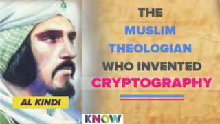 Al Kindi- The Father of Cryptography and the Scientific Method