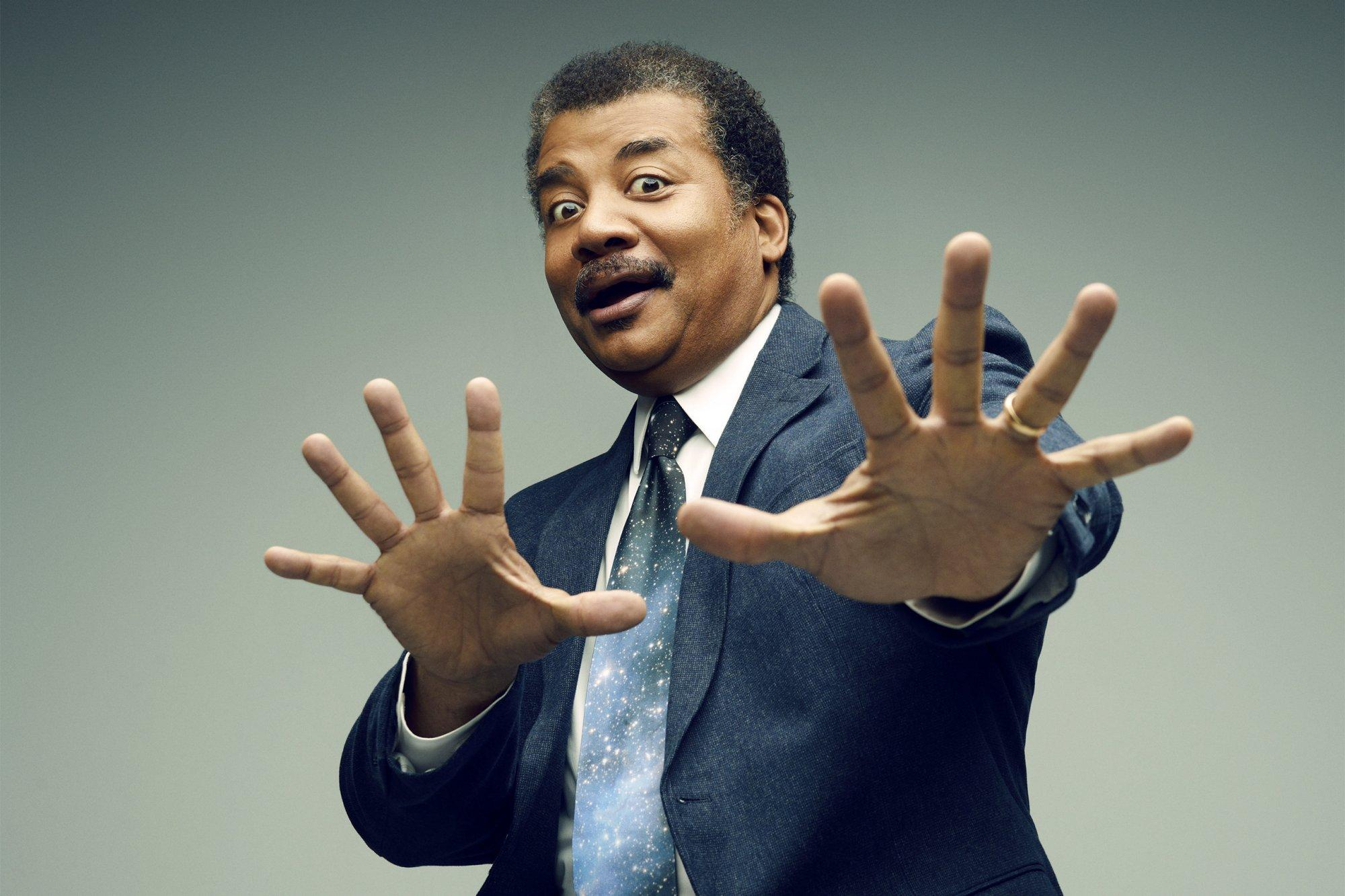 Neil DeGrasse Tyson Why Islam Rejects Science