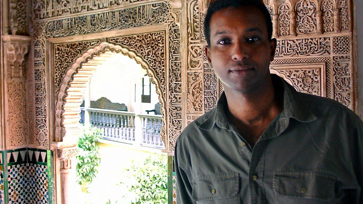 An Islamic History of Europe