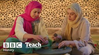 Jobs in 900AD Baghdad | History of Early Civlisation | BBC Teach