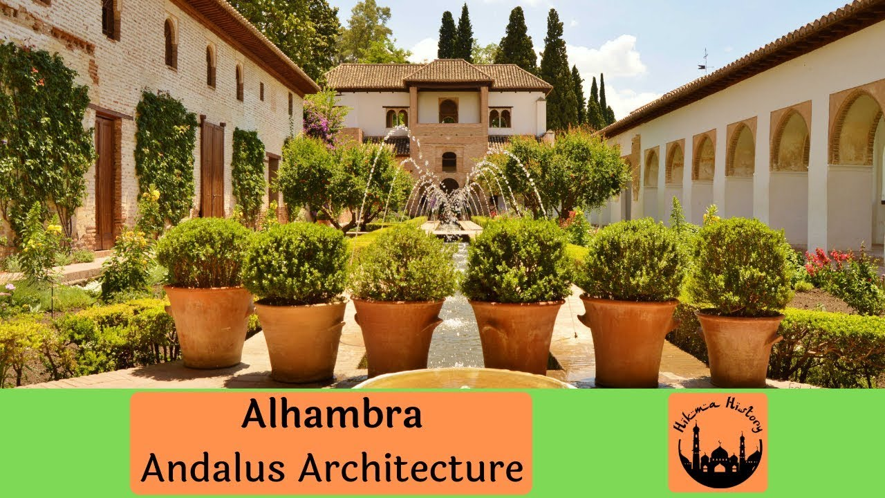 Alhambra - Symbol of a Lost Golden Age