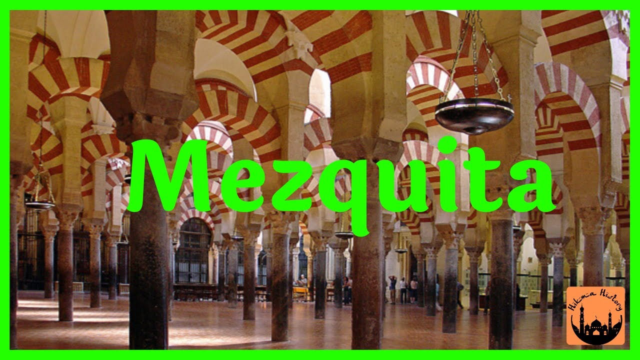 History of the Mezquita