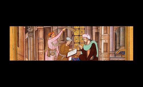 mathematical works of nasir al-din al-tusi 0