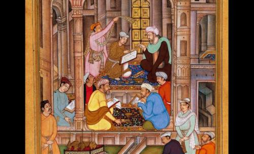 mathematical works of nasir al-din al-tusi 04