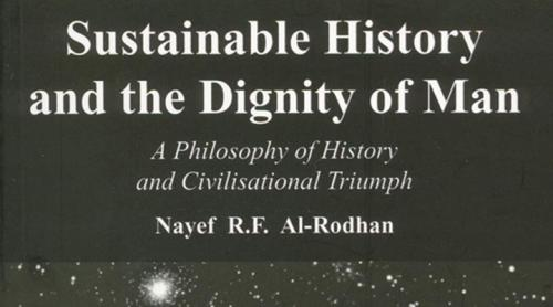 Book review of Sustainable History 2